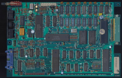 Dragon32 PCB Top (PC10087 Issue6 PN48127).jpg
