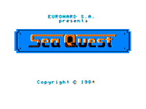 SeaQuest Eurohard Screenshot01.png