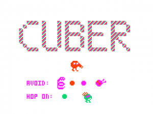 Cuber Screenshot02.png
