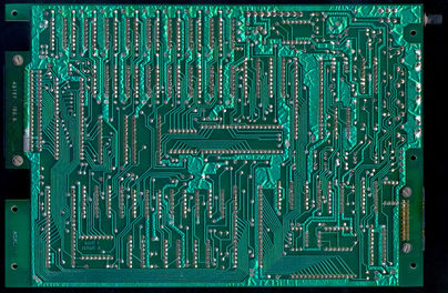 Dragon32 PCB Bottom (PC10087 Issue5).jpg