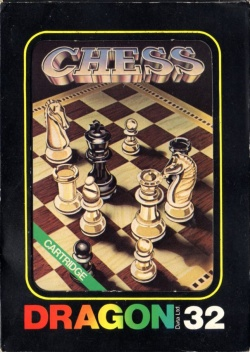 Chess late packaging