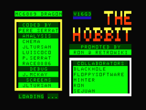 The Hobbit - The Dragon Archive