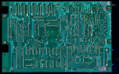 Dragon32 PCB Bottom (PC10087 Issue2).jpg