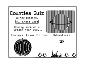 CountiesQuiz Screenshot01.png
