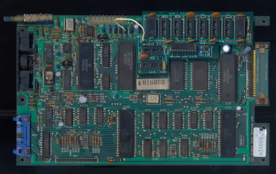 Dragon32 PCB Top (PC10087 Issue2 Dragon Data Services Ltd).jpg