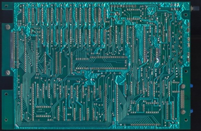 Dragon32 PCB Bottom (PC10087 Issue6 PN48127).jpg