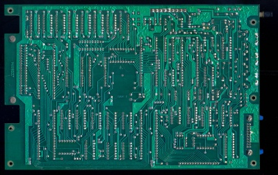 Dragon32 PCB Bottom (PC10087 Issue2 Dragon Data Services Ltd).jpg