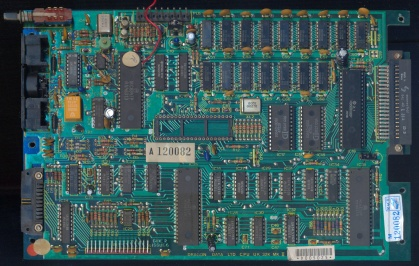 Dragon32 PCB Top (PC10087 Issue6 PN48127 with PN48200 Issue 2).jpg