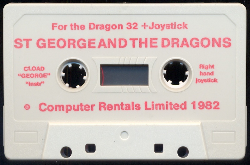 File:StGeorgeAndTheDragons Tape.jpg